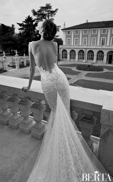 Berta Bridal Winter 2014 Collection Loveweddingsng31