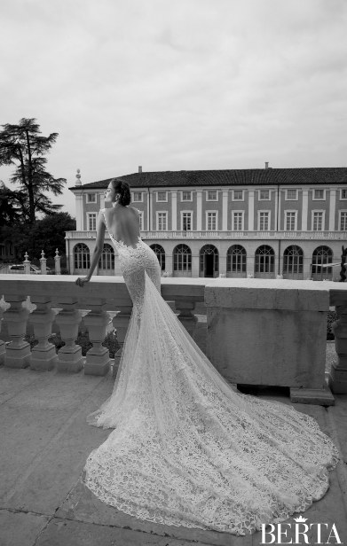 Berta Bridal Winter 2014 Collection Loveweddingsng32