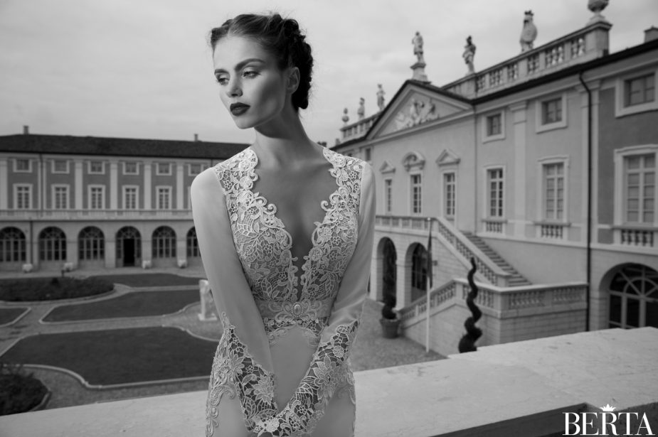 Berta Bridal Winter 2014 Collection Loveweddingsng37
