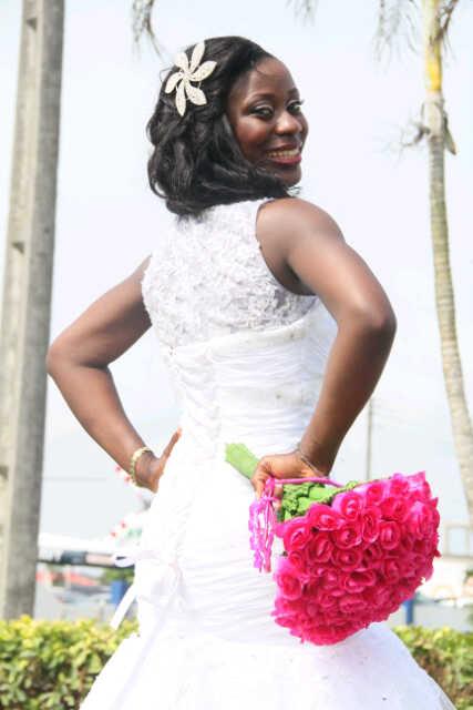 Loveweddingsng Arubasa weds Tokunbo Alaran