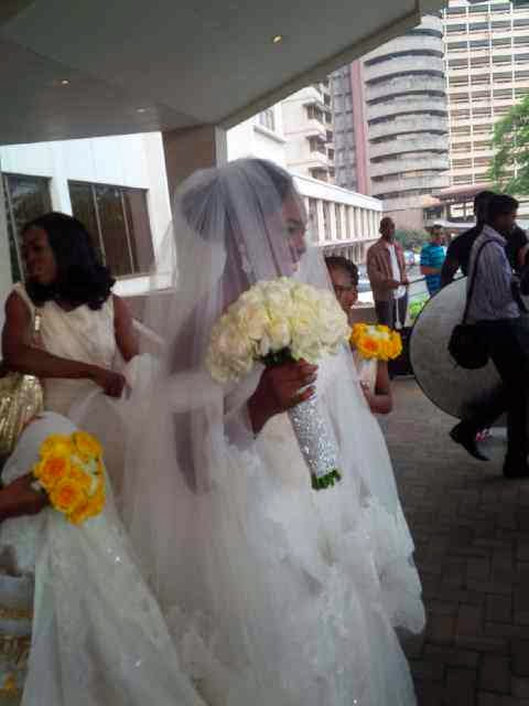 Loveweddingsng Bez Idakula weds Bolatito Ladoja1