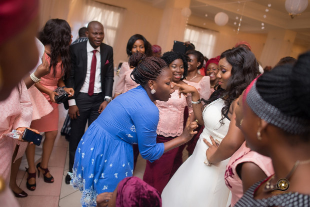 Loveweddingsng Funmi weds Tosin
