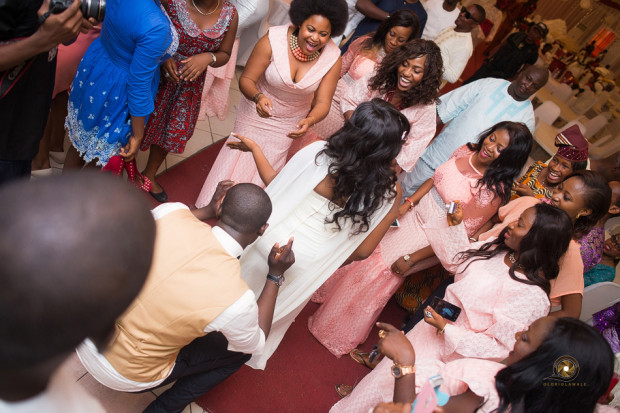 Loveweddingsng Funmi weds Tosin113