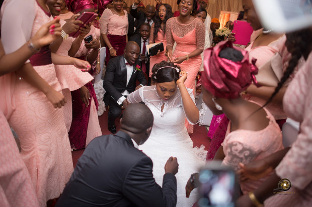 Loveweddingsng Funmi weds Tosin67