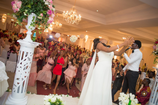 Loveweddingsng Funmi weds Tosin98