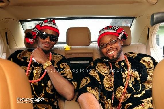 Loveweddingsng Kachi Nnorochi weds Kachi Ibe3
