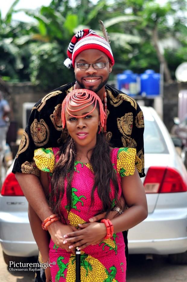 Loveweddingsng Kachi Nnorochi weds Kachi Ibe6