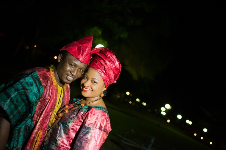 Loveweddingsng  - Kate and Biola Nigeria Pre-Wedding Pictures Olori Olawale - 35