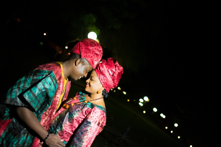 Loveweddingsng  - Kate and Biola Nigeria Pre-Wedding Pictures Olori Olawale - 36