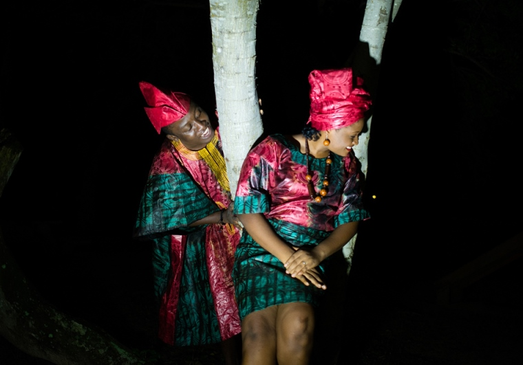 Loveweddingsng  - Kate and Biola Nigeria Pre-Wedding Pictures Olori Olawale - 41