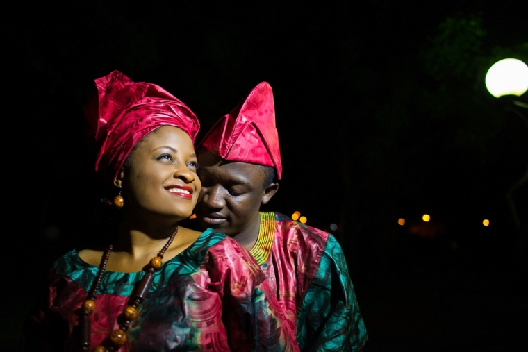 Loveweddingsng  - Kate and Biola Nigeria Pre-Wedding Pictures Olori Olawale - 43