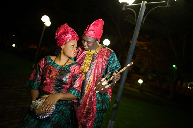 Loveweddingsng  - Kate and Biola Nigeria Pre-Wedding Pictures Olori Olawale - 53