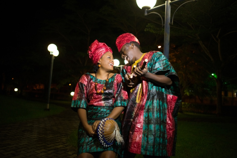 Loveweddingsng  - Kate and Biola Nigeria Pre-Wedding Pictures Olori Olawale - 54