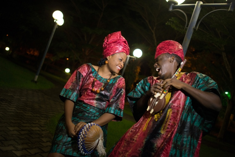 Loveweddingsng - Kate and Biola Nigeria Tribal Pre-Wedding Pictures Olori Olawale - 55