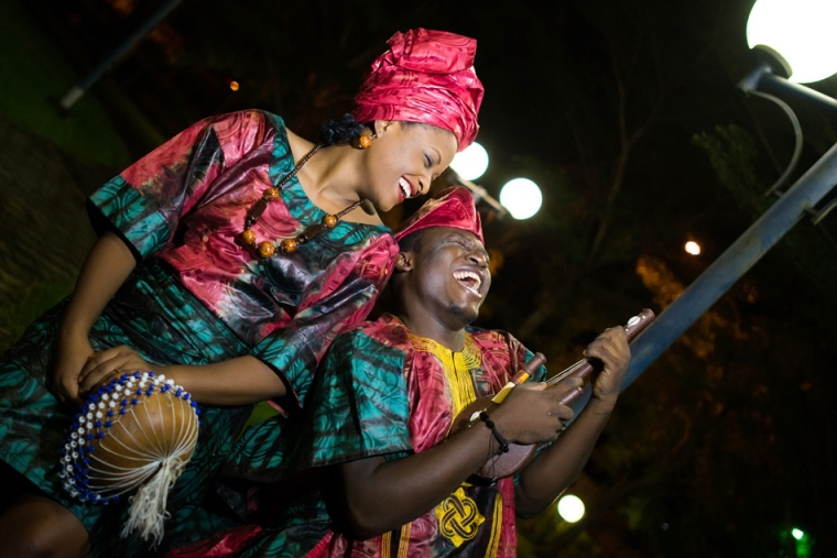 Loveweddingsng - Kate and Biola Nigeria Tribal Pre-Wedding Pictures Olori Olawale56