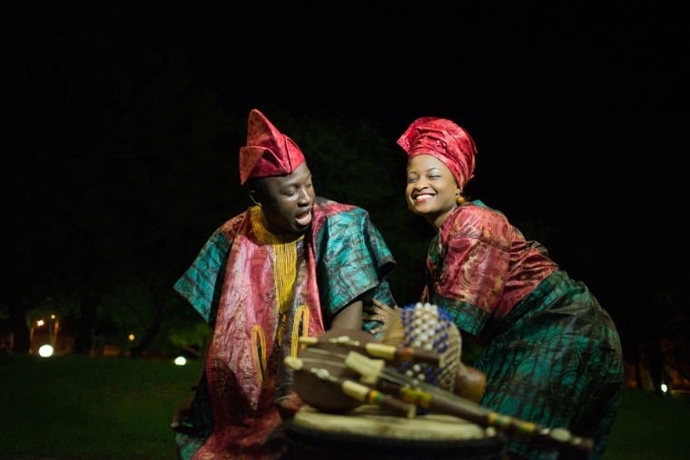 Loveweddingsng - Kate and Biola Nigeria Tribal Pre-Wedding Pictures Olori Olawale59