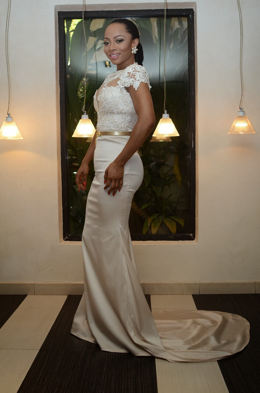 Loveweddingsng Toke Makinwa weds Maje Ayida20