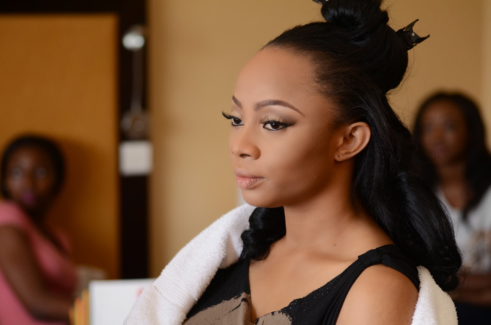 Loveweddingsng Toke Makinwa weds Maje Ayida4