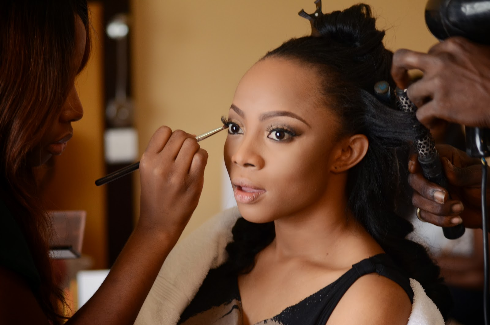 Loveweddingsng Toke Makinwa weds Maje Ayida6