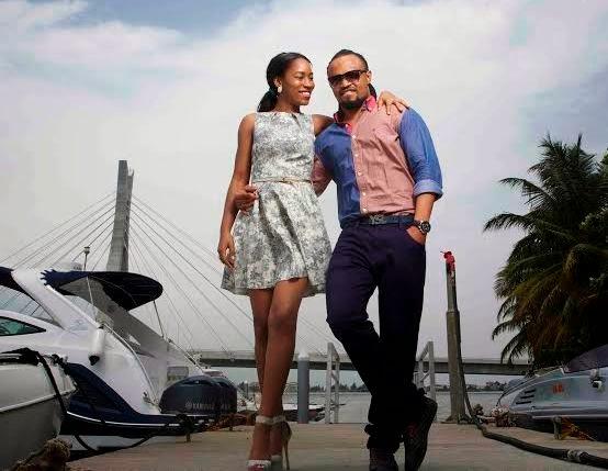 Moses Inwang and Emem Udonquak wedding1