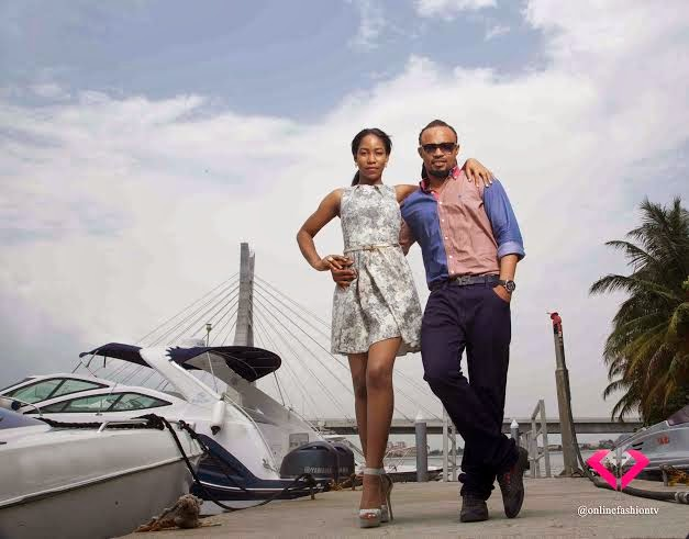 Moses Inwang and Emem Udonquak wedding3