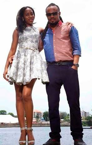 Moses Inwang and Emem Udonquak wedding4
