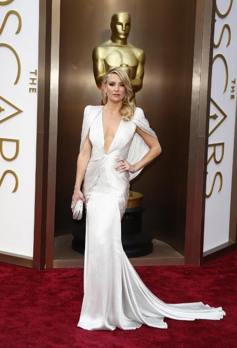 Oscars 2014 - Kate Hudson1