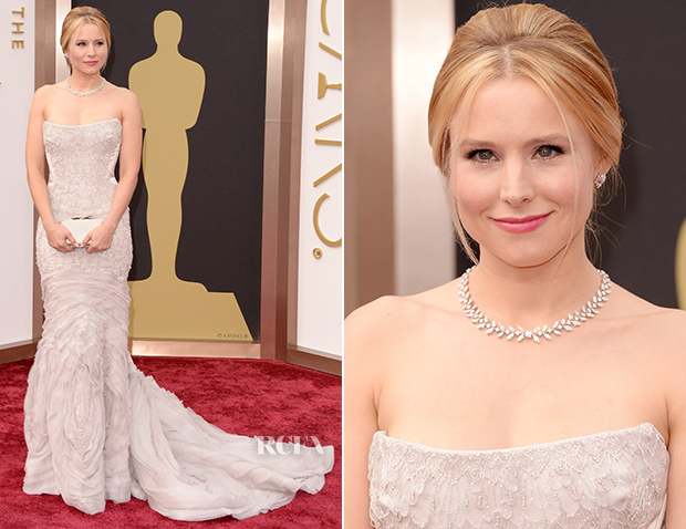 Oscars 2014 - Kristen Bell1