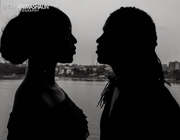Paul Okoye - Psquare Anita Isama Prewedding20