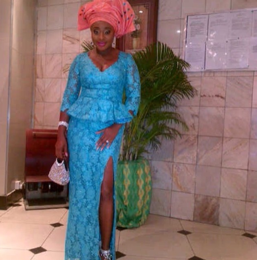 Paul Okoye and Anita Isama Traditional Wedding - Ini Edo