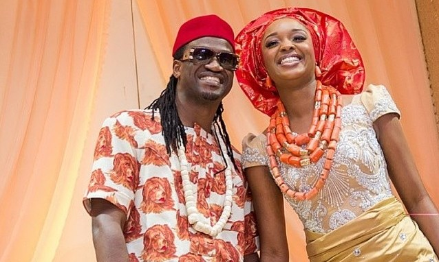 #PaulandAnita: First Pictures From Paul Okoye & Anita Isama's Traditional Wedding in PortHarcourt