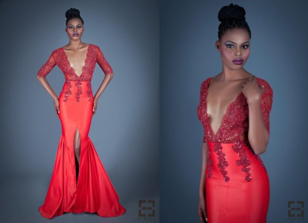 Pistis Spring Summer 20114 Exclusive Collection Loveweddingsng1