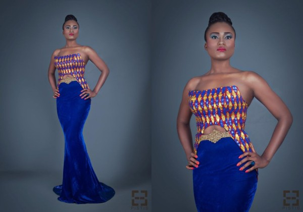 Pistis Spring Summer 20114 Exclusive Collection Loveweddingsng2