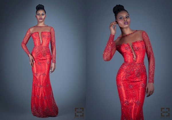 Pistis Spring Summer 20114 Exclusive Collection Loveweddingsng3