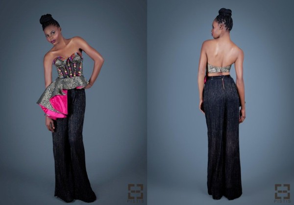 Pistis Spring Summer 20114 Exclusive Collection Loveweddingsng5