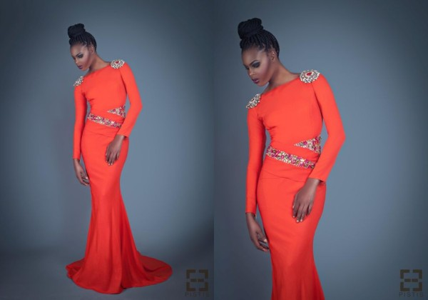 Pistis Spring Summer 20114 Exclusive Collection Loveweddingsng6
