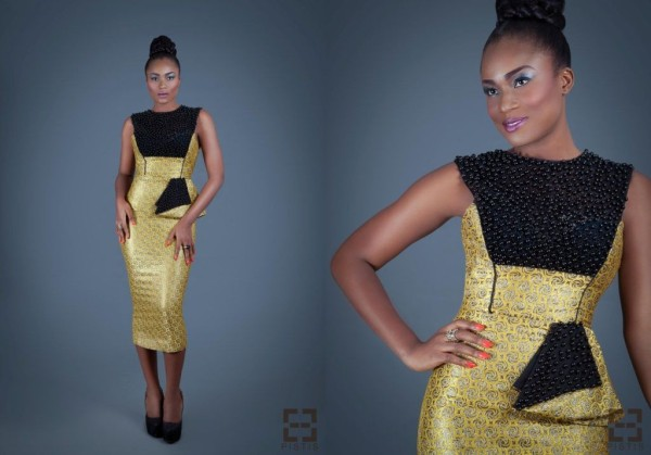 Pistis Spring Summer 20114 The Resort Collection Loveweddingsng