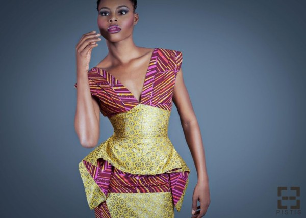Pistis Spring Summer 2014 Melange Collection Loveweddingsng1