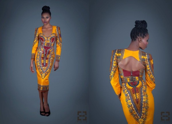 Pistis Spring Summer 2014 Melange Collection Loveweddingsng2