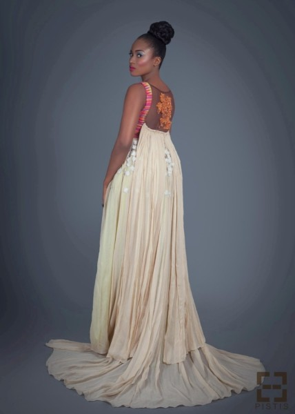 Pistis Spring Summer 2014 Nuptials Collection Loveweddingsng4