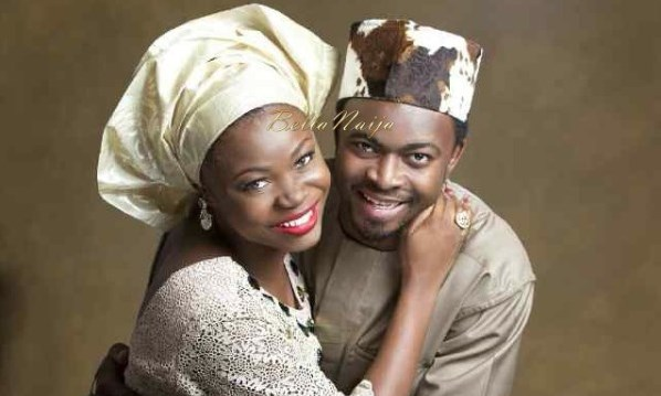 President Goodluck Jonathan's Daughter – Faith Sakwe Elizabeth to Wed in April