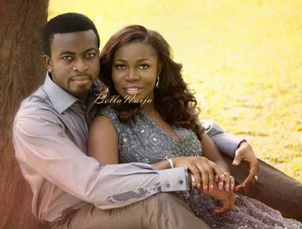 President Goodluck Jonathans daughter pre wedding shoot TY Bello Loveweddingsng3