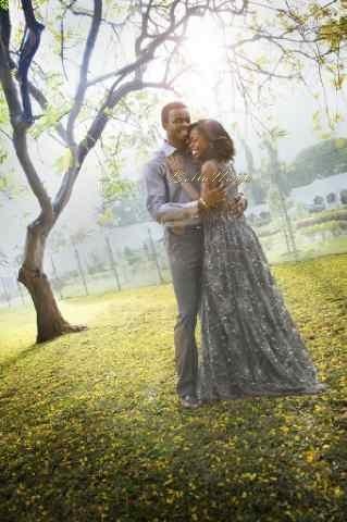 President Goodluck Jonathans daughter pre wedding shoot TY Bello Loveweddingsng4