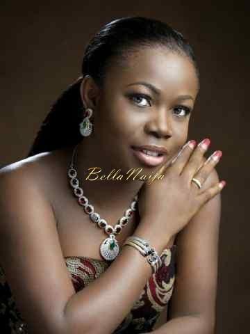 President Goodluck Jonathans daughter pre wedding shoot TY Bello Loveweddingsng5