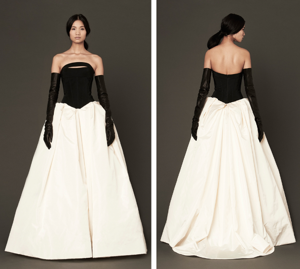 Vera Wang Bridal Collection Spring 2014 - Loveweddingsng15