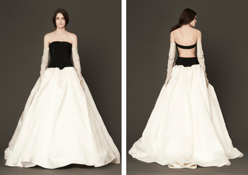 Vera Wang Bridal Collection Spring 2014 - Loveweddingsng8