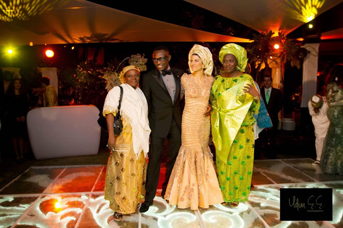 Abba Atiku Abubakar and Mariana Silva Wedding Dubai Loveweddingsng44