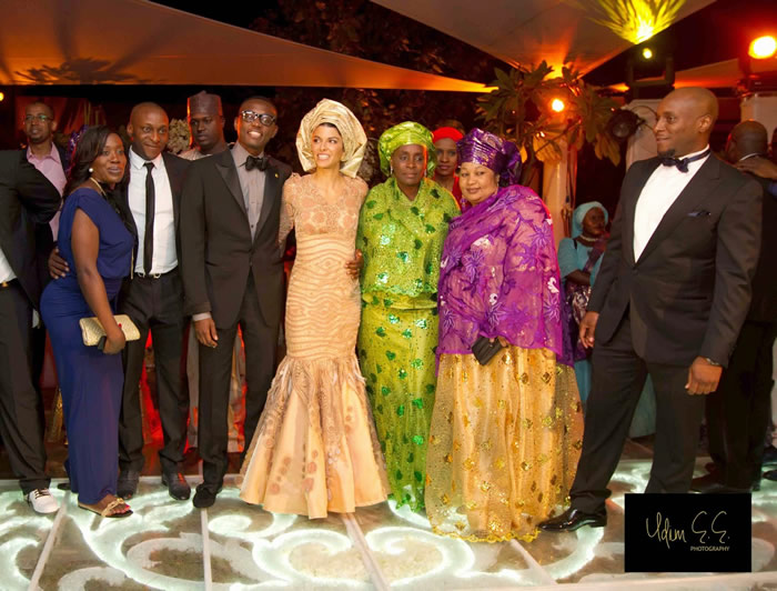 Abba Atiku Abubakar and Mariana Silva Wedding Dubai Loveweddingsng51