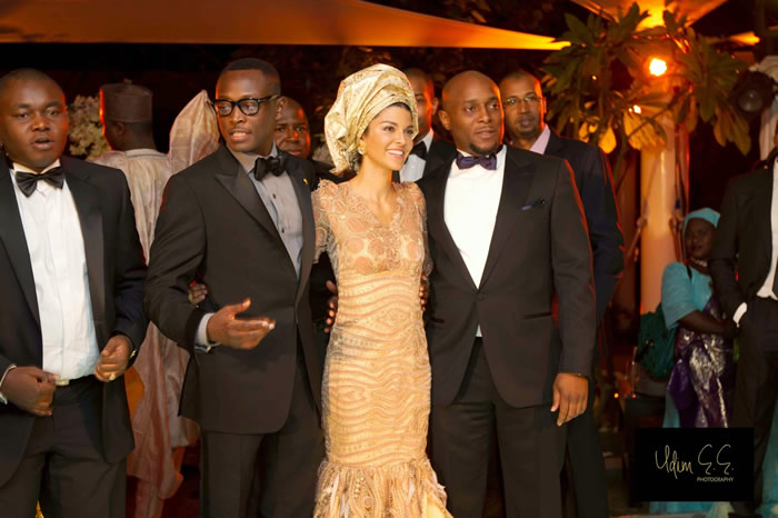 Abba Atiku Abubakar and Mariana Silva Wedding Dubai Loveweddingsng52