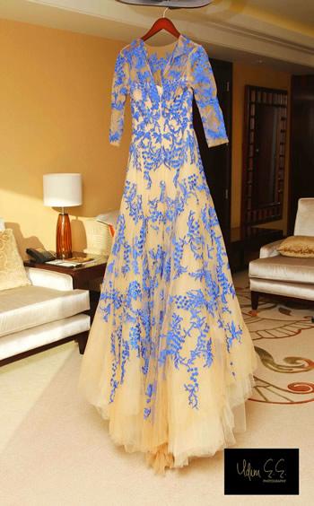 Abba Atiku Abubakar weds Mariana Silva Dubai Loveweddingsng13